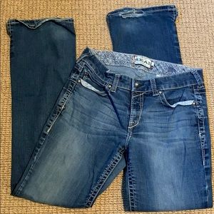 Ariat Jeans Long